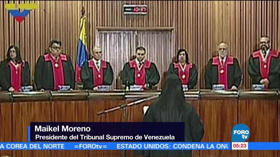 Luisa Ortega, cuestiona, legalidad, magistrados, Venezuela, politica