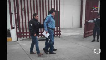 Detiene, alcalde, Palmar de Bravo, Puebla, robo, gasolina