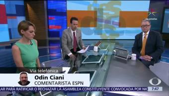 Odin Ciani, comentarista de ESPN, homicidio, ciudad de Tijuana
