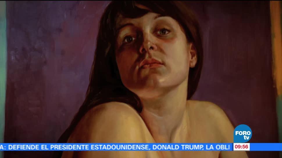 maestro, Armando Ramírez, gran trabajo, pintor colombiano, Darío Ortiz