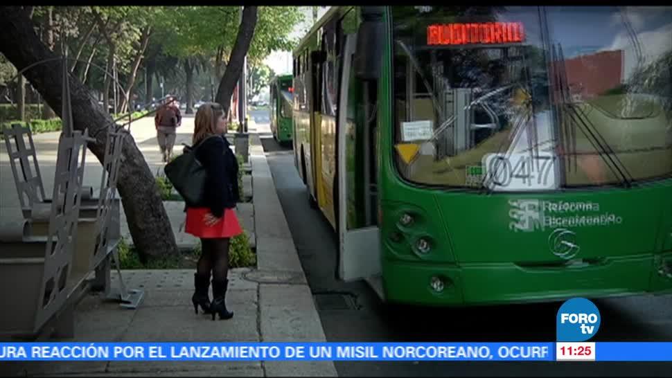 Daniela Villalobos, reportaje, contaminación, ruido