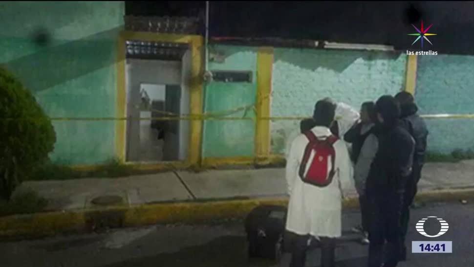 noticias, forotv, Asesinan, sacerdote, Edomex, Luis López Villa