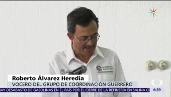 CNDH, advirtió, autogobierno, penal de Acapulco