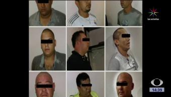 noticias, televisa, Ordenan, liberación, presuntos delincuentes, Puebla