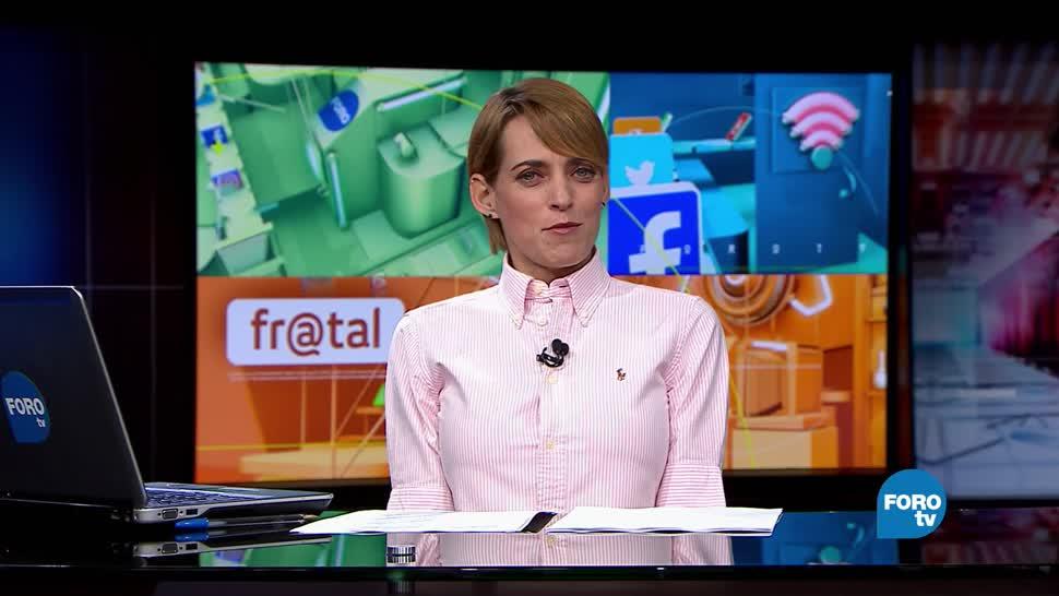 noticias, forotv, Fractal, Programa, completo, 7 de julio de 2017