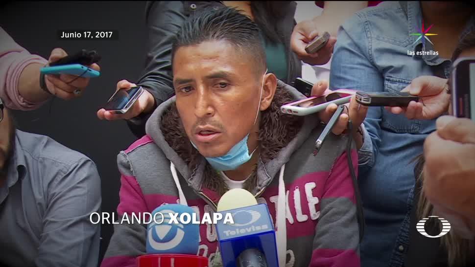 Muere, Orlando, Xolapa, El Chivo, asesinato familia, méxico pubela