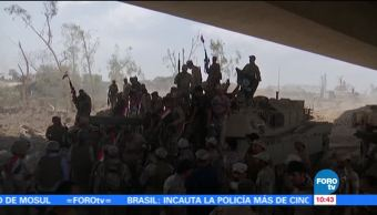 primer ministro iraquí, Mosul, victoria, Estado Islámico