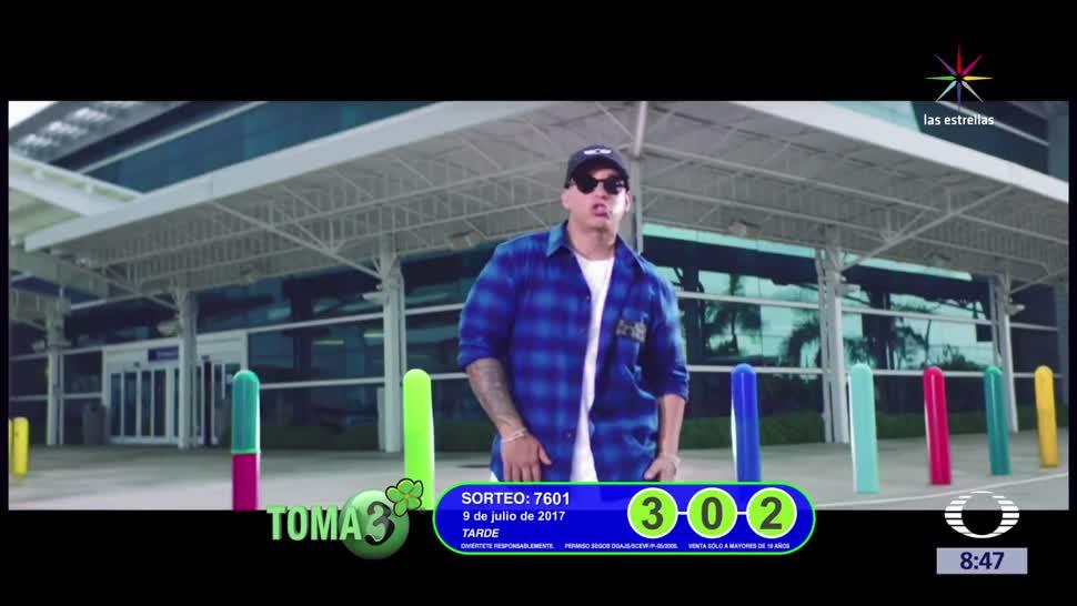 Daddy Yankee, Ed Sheeran en Spotify, Alicia Villareal, Shia Labeouf