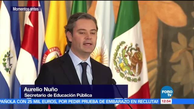 Aurelio Nuño, secretario de Educación Pública, títulos, cédulas profesionales, México