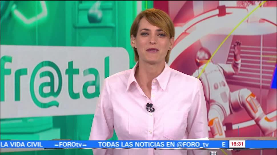 Fractal, Programa completo, 10 junio, Ana Francisca Vega
