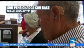 noticias, forotv, Pensiones en México, pensiones, trabajadores, jubilarse