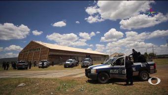 noticias, televisa, Las Varas, Chihuahua, enfrentamiento, 15 muertos