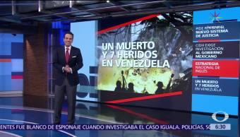 Espionaje en México, batalla legal, Charlie Gard, Fiscalía de Veracruz