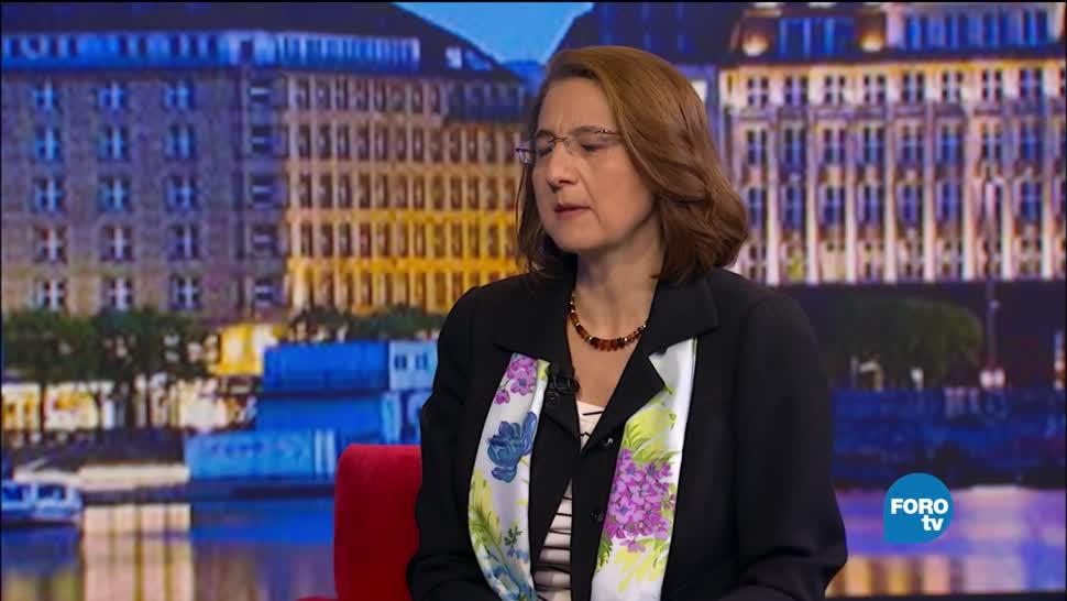 noticias, televisa, Genaro Lozano, entrevista, Luz María de la Mora, LMM Consulting