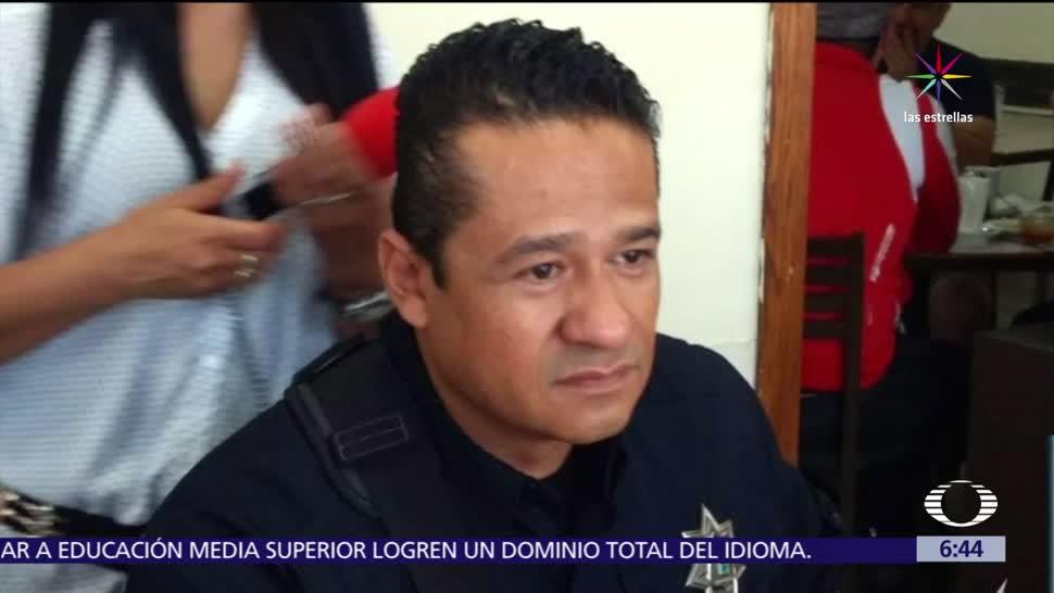 noticias, televisa, Detienen, expolicías, Chihuahua, desaparición forzada