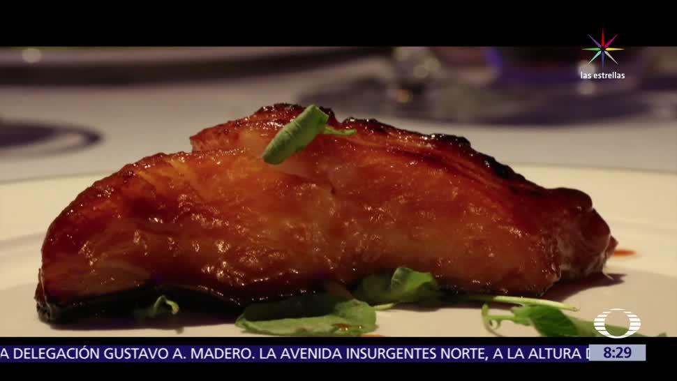 noticias, fortov, Tamaulipas, lleva su gastronomía, Madrid, España