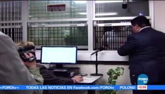 Juez otorga amparo, Elba Esther Gordillo, revisar prisión domiciliaria