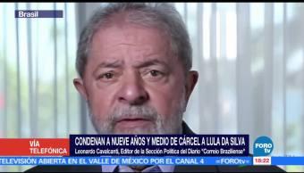 Lula, condenado, no preso, Leonardo Cavalcanti, Luiz Inácio, Lula da Silva