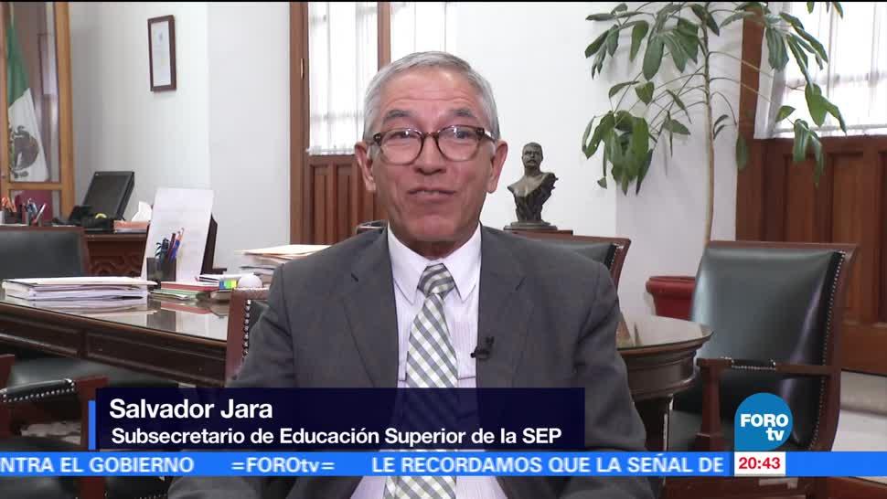 SEP, anunciará, estrategia, nueva, generación, docentes