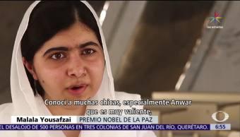 noticias, televisa, Malala, Mosul, ciudad iraquí, liberada del Estado Islámico