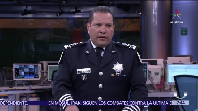 noticias, televisa, Nuevo sistema de justicia penal, Manelich Castilla, Despierta, Policía Federal