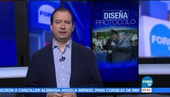 noticias, televisa, Agenda Pública, Programa, completo, 13 de julio de 2017