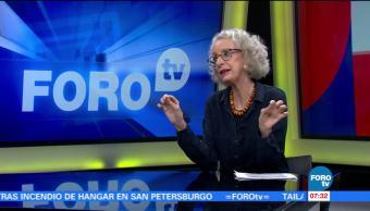 noticias, forotv, Abusos, trabajadoras sexuales, Chiapas, Marta Lamas