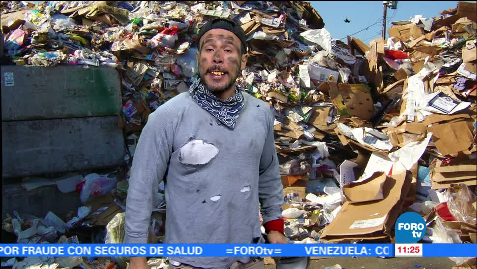 noticias, forotv, La basura, Guatemala, mejor uso Comunidades, Guatemala