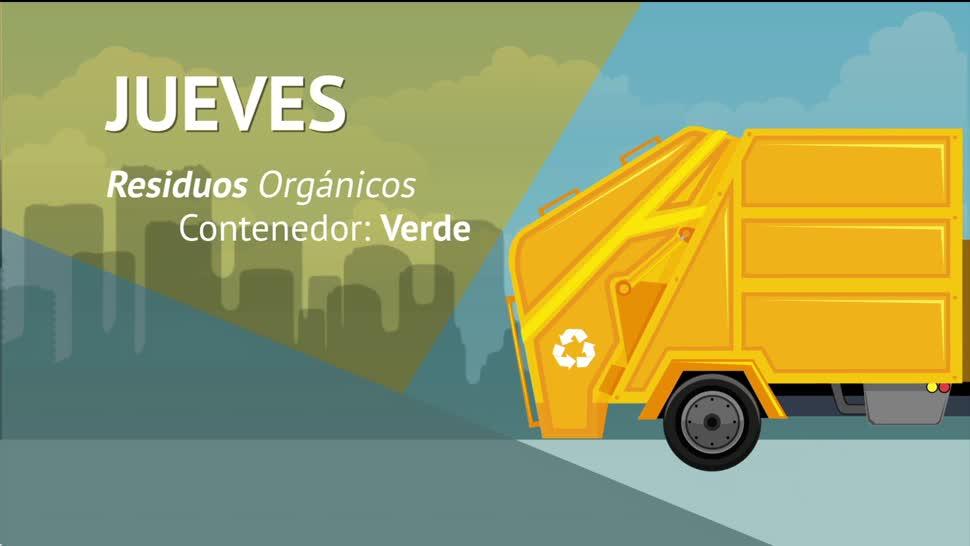 Separación, residuos, jueves, ciudad de méxico, clasificación, residuos