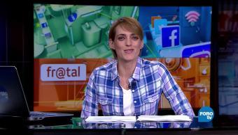 Noticieros Televisa, FOROTv, Televisa News, Fractal, Ana Francisca Vega, 13 de julio