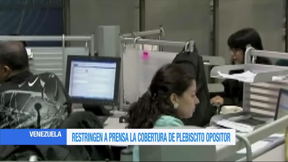 Nicolás Maduro, censura, opositor, Venezuela