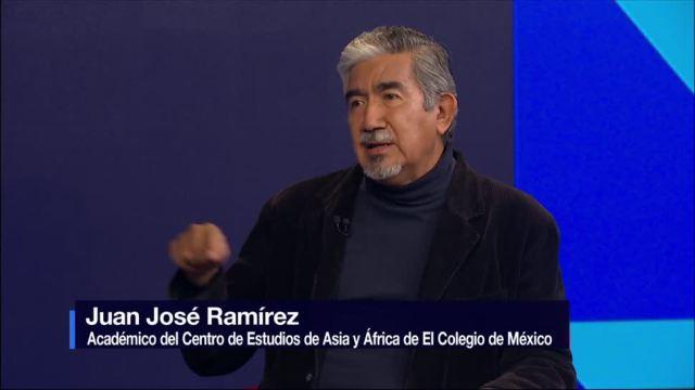 Genaro Lozano, entrevista, Juan José Ramírez Bonilla