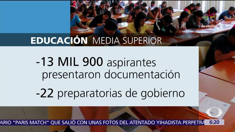 noticias, televisa, El número del día, 4 mil, numero del día, jóvenes