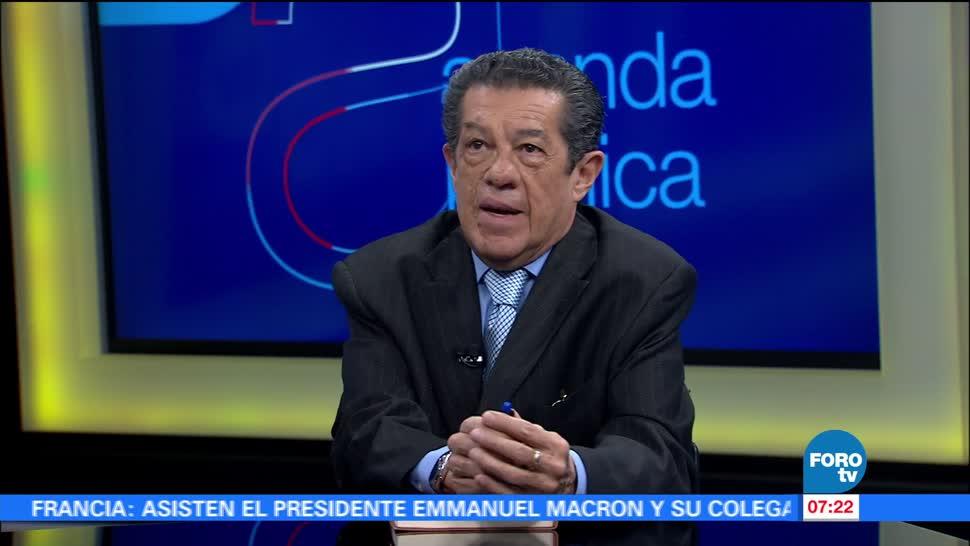 noticias, televisa, Socavón, Paso Express, Cuernavaca, Rafael Cardona