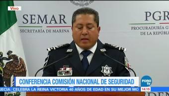 comisionado Nacional de Seguridad, secretaría de marina (SEMAR), Delitos cibernéticos,