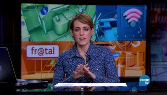 Fractal, Programa completo, 14 junio, Ana Francisca Vega