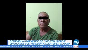 Morelos, Detienen, emboscada en La Gavia, Guerrero