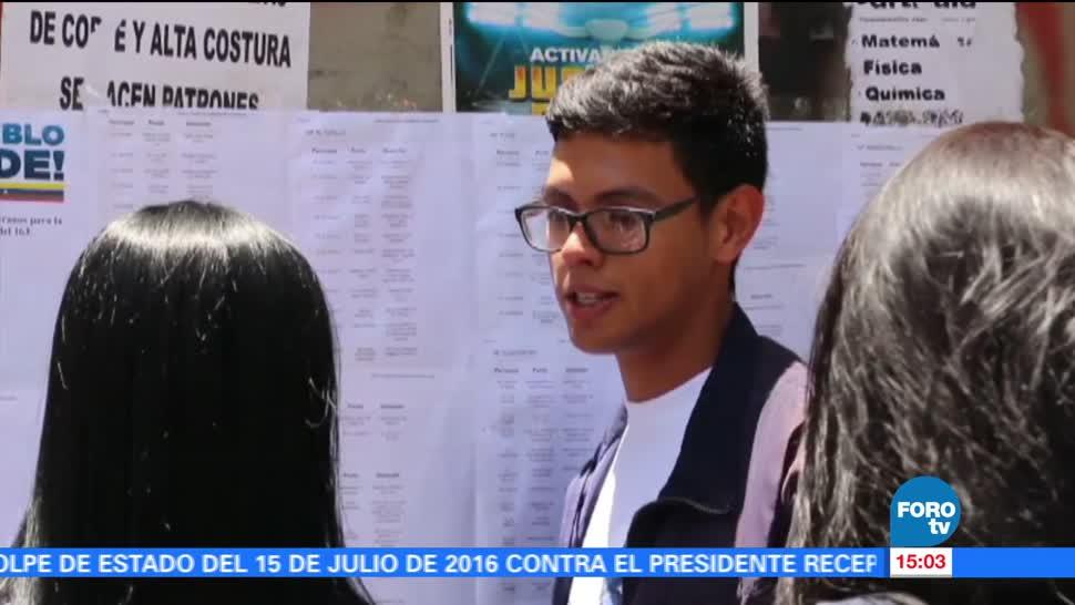 Mañana, plebiscito, oposición, Venezuela