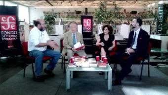 José Carreño Carlón, José Emilio Pacheco, Centro Cultura, Bella Época