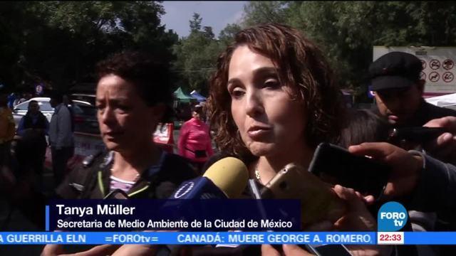 Tanya, Müller, Bien, recibida, nueva norma, ambiental,