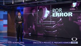 presunto homicida, Angélica Ciani González, comentarista deportivo, Odín Ciani