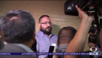 Javier Duarte, exgobernador de Veracruz, extraditado, México, Guatemala