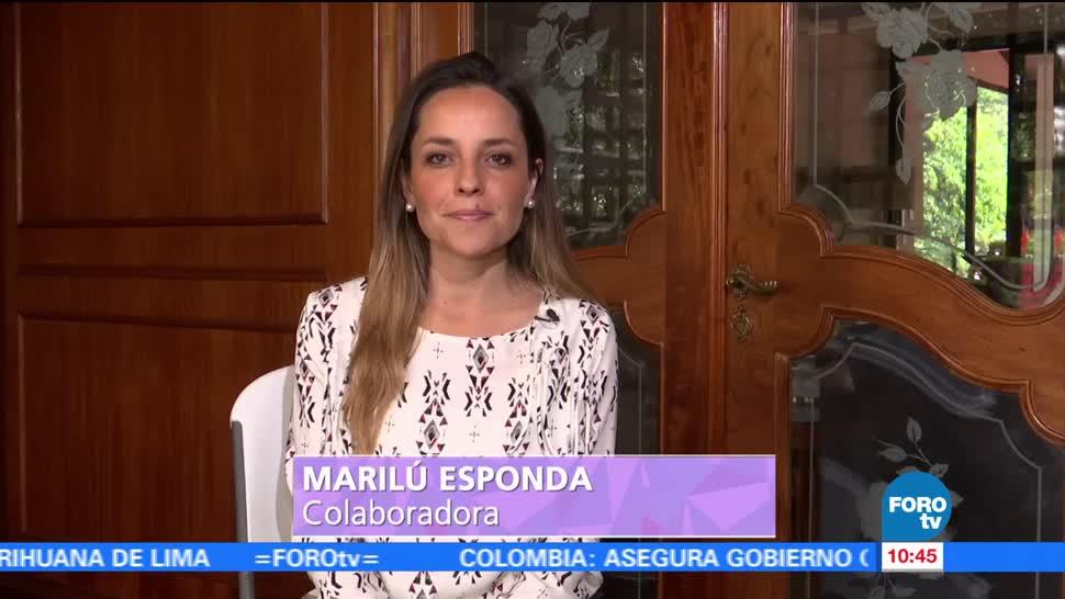 Marilú Esponda, reportaje, big data, los desafíos