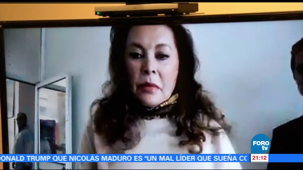 noticias, forotv, Niegan, prisión domiciliaria, Elba Esther Gordillo, exlideresa sindical