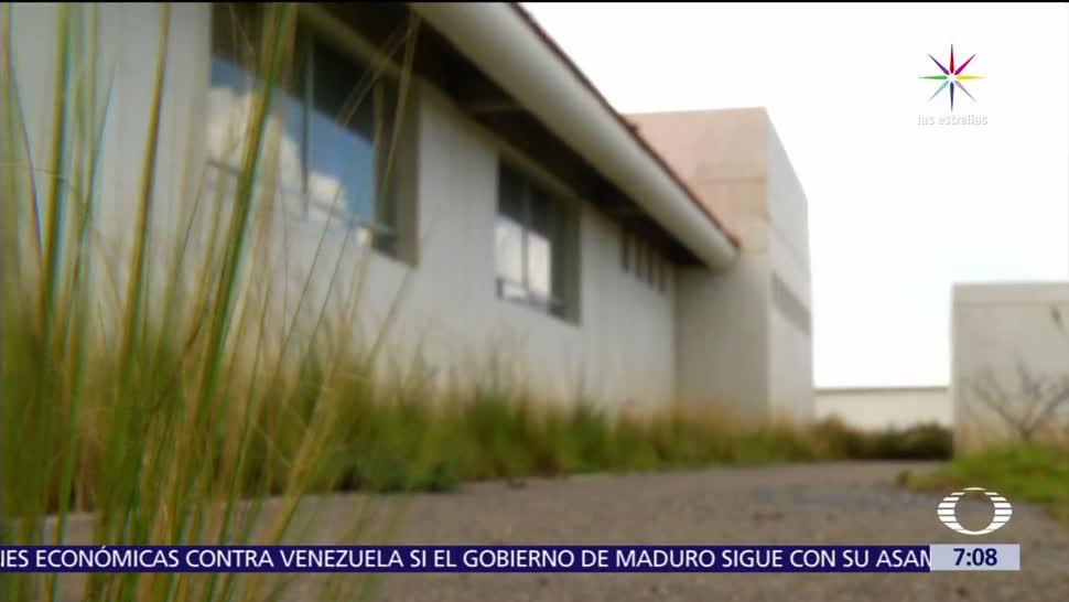 obras, inconclusas, gobierno de Javier Duarte, Veracruz
