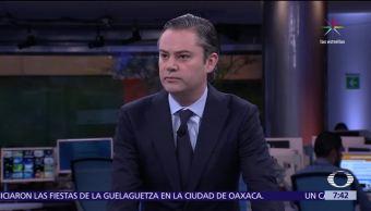 Aurelio Nuño, Educación Pública, 'aviadores'SEP, la CNTE, normalistas