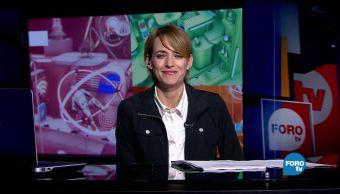 Fractal, Programa Completo, 18 junio, Ana Francisca Vega