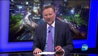 noticias, televisa, Es la Hora de Opinar, Programa, completo, 18 de julio de 2017