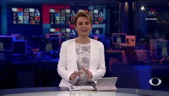 noticias, forotv, En Punto, Programa, completo, 18 de julio de 2017