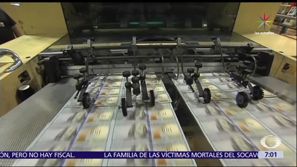 Standard and Poor's, economía mexicana, negativo, estable